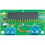 Измерительный адаптер VOLTCRAFT для диапазона 100млВ - 199,9В