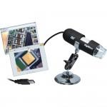 Цифровой микроскоп - камера USB DNT DigiMicro Scale 2.0, 2 млн. пикс., увеличение от 20 x до 200 x