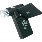 Цифровой микроскоп - камера DNT DigiMicro Mobile USB / LCD, 5 млн. пикс., увеличение от 10 до 500 х