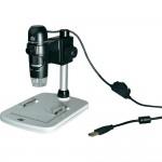 Цифровой микроскоп - камера DNT DigiMicro Profi USB, 5 млн. пикс., увеличение от 20 x до 300 x