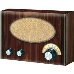 Коротковолновый радиоприемник для самостоятельной сборки