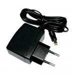 Штекерный адаптер питания 12 В / DC / 500 мА / 6 Вт Dehner Elektronik SYS-1421-0612 W2E