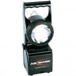 Аккумуляторный фонарь HALO-4