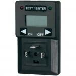 Цифровой таймер M & M International DT3000 120 - 240 В перем/пост ток., 50/60 Гц, подходит для всех эл-магн. клапанов