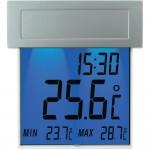 Оконный термометр TFA на солнечной батарее